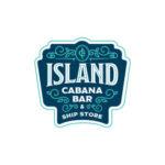 Island Cabana Bar & Ship Store logo