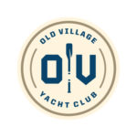 Old Village Yacht Club logo
